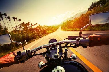 Motorcycle Insurance Las Vegas