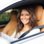 Uber Commercial Auto Insurance