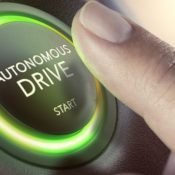 Auto Insurance and Self-Driving Cars