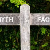 Top Seven Auto Insurance Myths