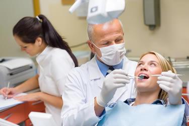 Dental and Vision