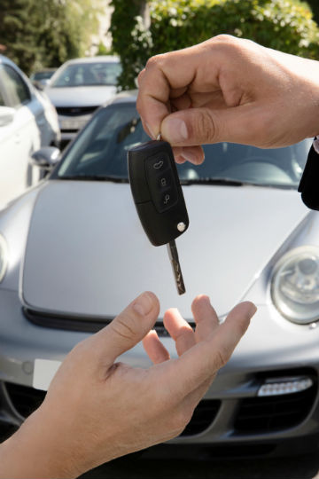 Does Your Auto Insurance Cover Rental Cars? | Car Insurance