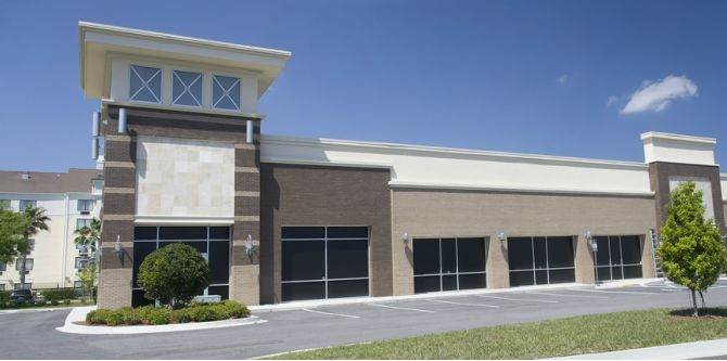 Office Building / Strip Mall Insurance | All Kinds of ...