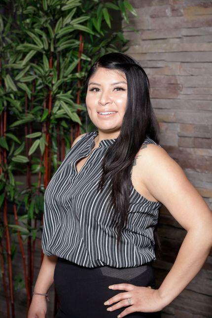 Abigail Cruz